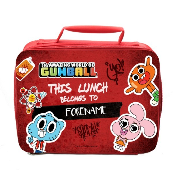 Yearbook Lunch Bag
