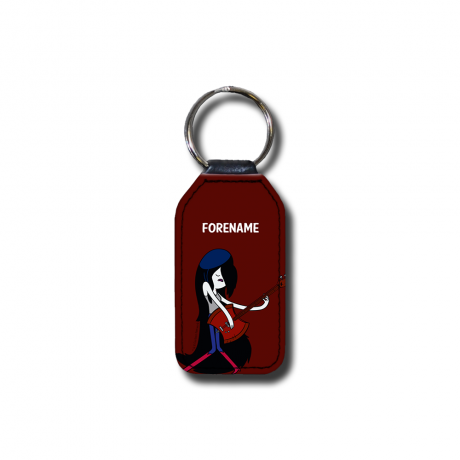 Adventure Time Marceline Key Ring