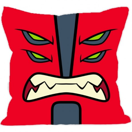 Ben 10 Four Arms Cushion