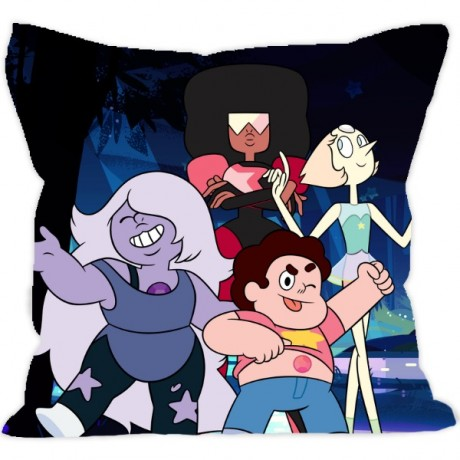 Steven Universe Guide Cushion